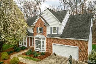 Durham Single Family Home For Sale: 4213 Peachway Drive
