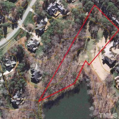 Wake County Residential Lots & Land For Sale: 9802 Macon Road