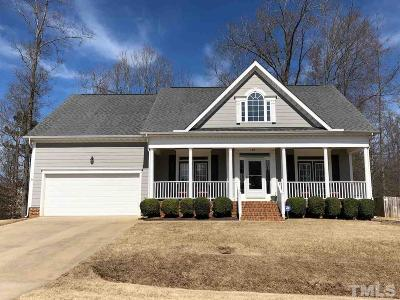 Riverwood Athletic Club, Riverwood Golf Club, Riverwood Single Family Home For Sale: 105 Boswell Lane