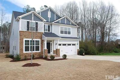 South Lakes Single Family Home Contingent: 659 Apalachia Lake Drive