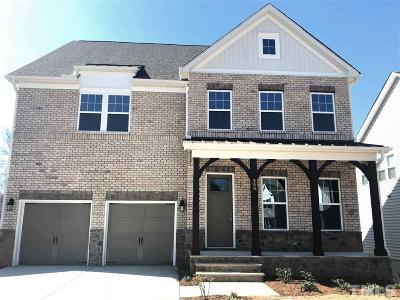 Orange County Single Family Home For Sale: 300 Papyrus Place #8