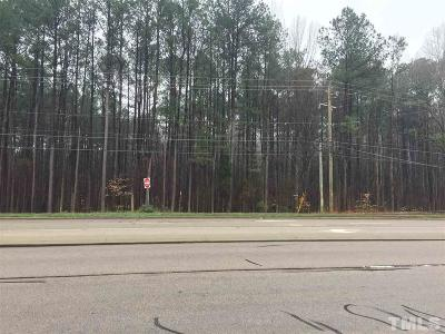 Cary Residential Lots & Land For Sale: Tryon Road