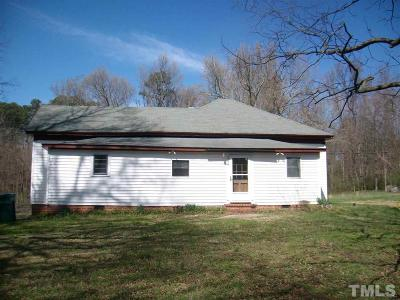 Siler City Single Family Home For Sale: 304 Craven Street
