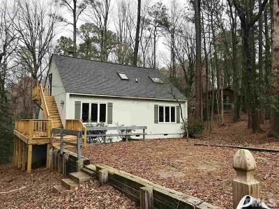 Lee County Single Family Home Pending: 362 Kittery Point