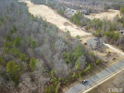 Chatham County Residential Lots & Land For Sale: 339 Golfers View