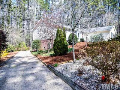 Lee County Single Family Home Pending: 6058 Merion Circle
