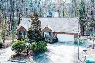 Lee County Single Family Home Pending: 6108 Burning Tree Circle