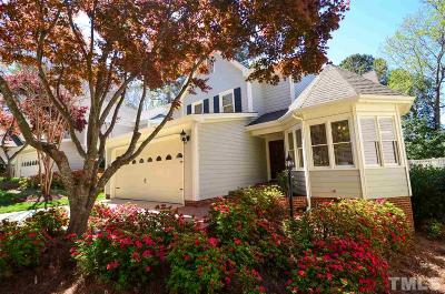 Lochmere Single Family Home For Sale: 217 East Wind Lane