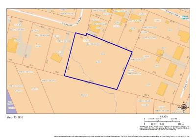 Durham County Residential Lots & Land For Sale: 2966 Carolyn Drive