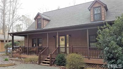 Oxford Single Family Home Contingent: 5042 Tar Hill Drive