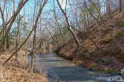 Sanford Residential Lots & Land Contingent: Lot 22 Round Fish Drive
