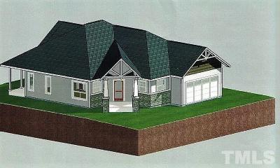Louisburg Single Family Home For Sale: 100 Montana Drive