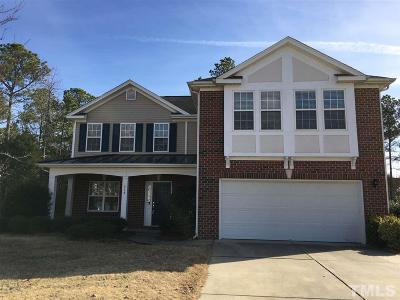 Morrisville Rental For Rent: 219 Trolley Car Way