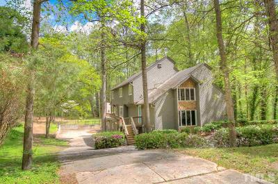 North Hills Single Family Home For Sale: 4008 Yadkin Drive