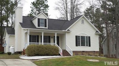Creedmoor Single Family Home Contingent: 2787 Clifton Avenue