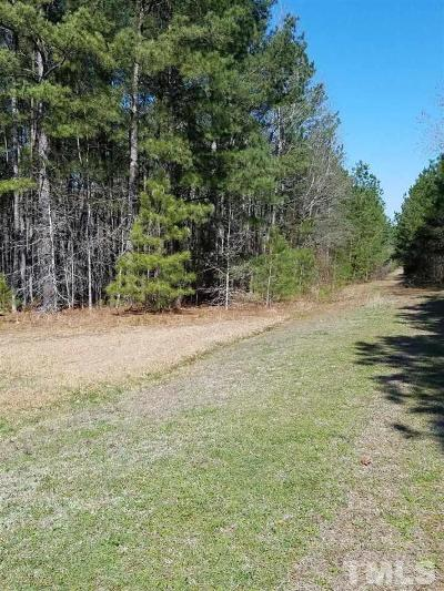 Residential Lots & Land For Sale: 1533 Bertha Drive
