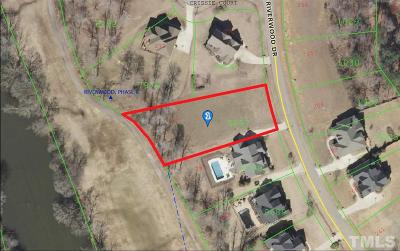 Johnston County Residential Lots & Land For Sale: 874 Riverwood Drive