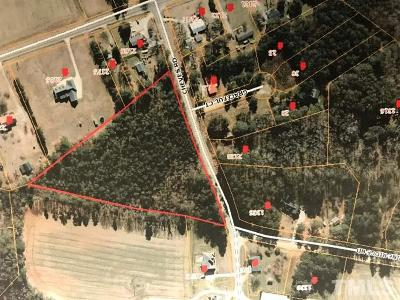 Franklin County Residential Lots & Land Pending: Cheves Road