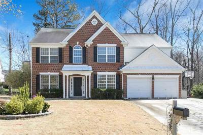 Cary Single Family Home Contingent: 620 Sherwood Forest Place