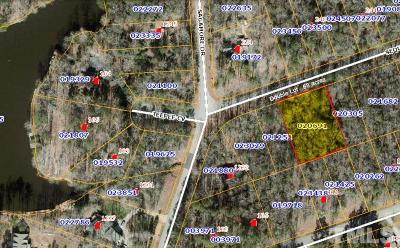 Franklin County Residential Lots & Land For Sale: 251 Sequoia Drive