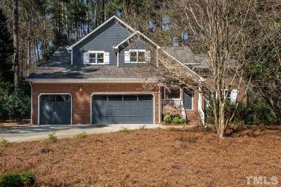 Lochmere Single Family Home Contingent: 210 Lochview Drive