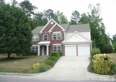 Cary NC Rental For Rent: $1,975