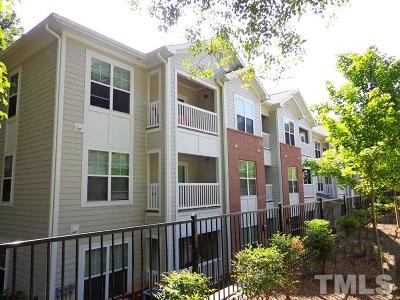 Raleigh Rental For Rent: 3722 Burt Drive #305
