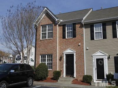 Townhouse Pending: 3403 Baton Road