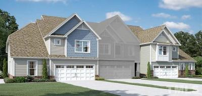 Durham Townhouse Pending: 335 Acorn Hollow Place
