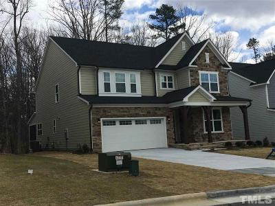 Apex Rental For Rent: 331 Stonehouse Drive