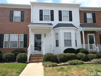 Fuquay Varina Rental For Rent: 1820 Stroll Circle