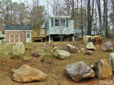 Franklin County Residential Lots & Land For Sale: 123 Wanna Drive
