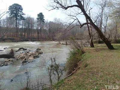 Chatham County Residential Lots & Land For Sale: Indian Orchard Road