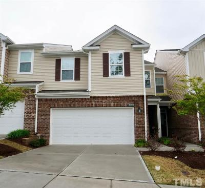 Cary Rental For Rent: 1408 Glenwater Drive