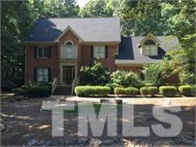 Cary NC Rental For Rent: $3,100