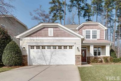 Cary NC Single Family Home Pending: $379,900