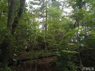 Harnett County Residential Lots & Land For Sale: 6 Old Stage Road