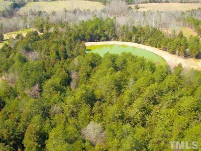 Mebane Residential Lots & Land For Sale: 2 Allen Jarrett Drive