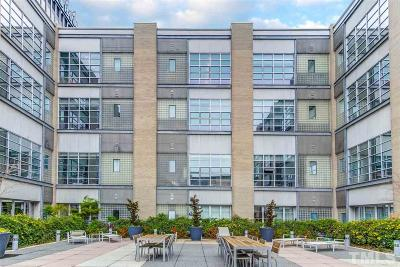 Raleigh NC Condo For Sale: $395,000