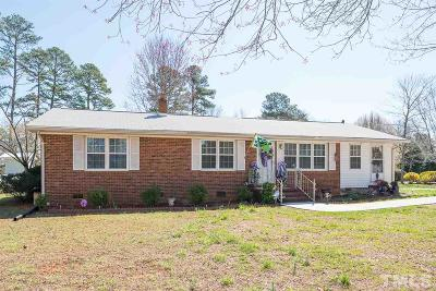Oxford Single Family Home For Sale: 7636 Us 15 Highway