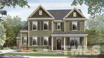Wake Forest Single Family Home Pending: 3209 Star Gazing Court #106