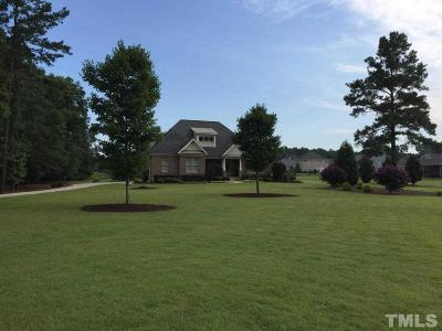 Durham Single Family Home For Sale: 226 Keeneland Court