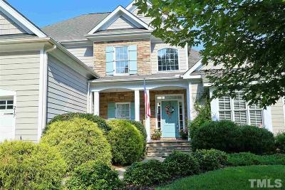 Youngsville Single Family Home For Sale: 217 Plantation Drive