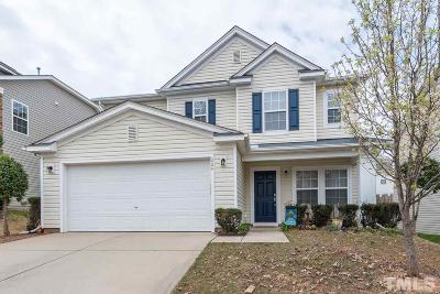 Holly Springs Single Family Home For Sale: 204 Bikram Drive