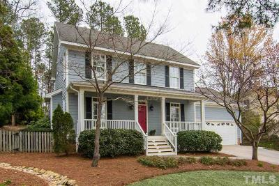 Cary Single Family Home For Sale: 206 Caraway Lane