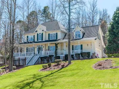 Glen Laurel Single Family Home For Sale: 303 Neuse Ridge Drive