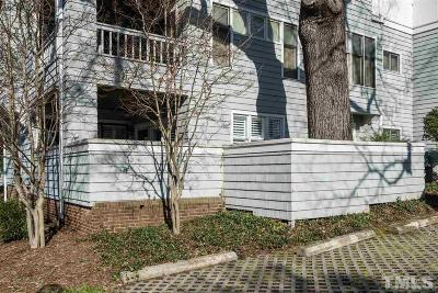 Raleigh NC Condo For Sale: $319,900