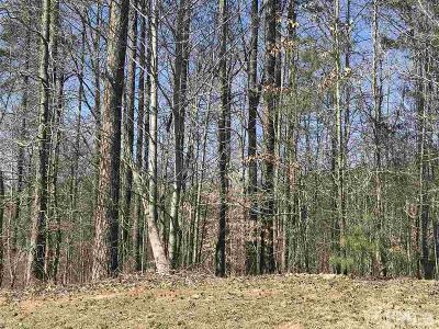 Residential Lots & Land Pending: 130 Camille Circle