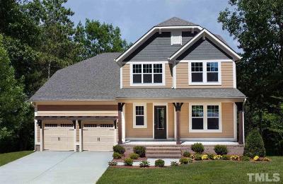 Orange County Single Family Home For Sale: 1 Stevens Meadow Lane