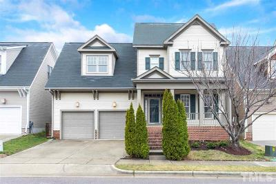 Cary NC Single Family Home For Sale: $354,000